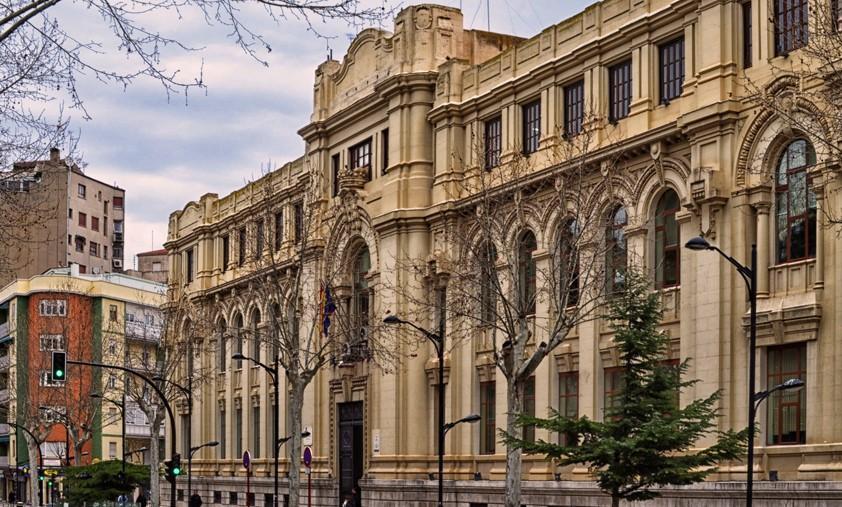 Instituto Bachiller Sabuco, Albacete.